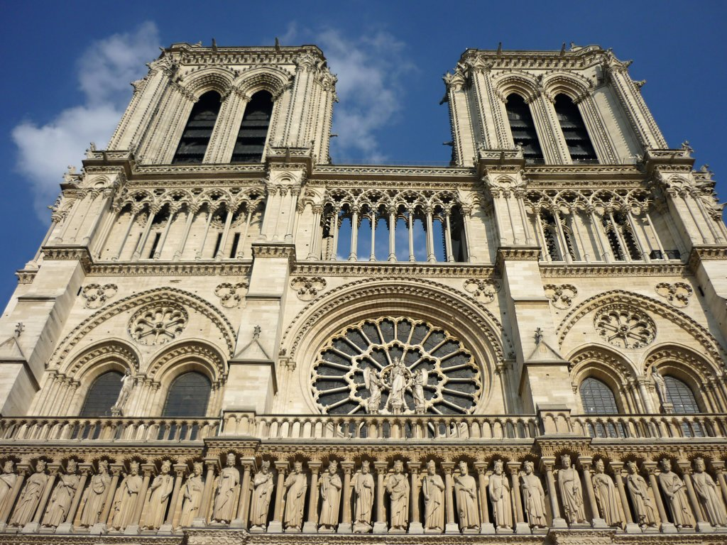Image result for katedrala notre dame paris