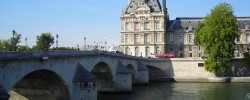 Most Pont Royal